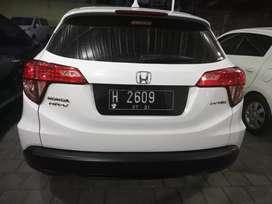 Honda HRV 1.5E CVT 2016 tgn 1,orisinil cat