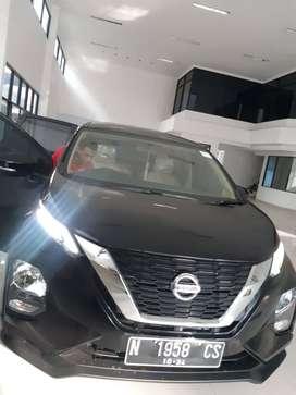 Dijual Nissan Livina E Model Baru Manual 2019 Seperti Baru