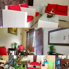 homestay malioboro guest house villa murah kost jogja sew harian Yogya