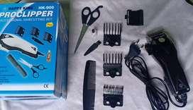 Mesin cukur rambut procliper HK 900