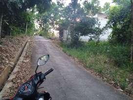 Tanah 532 m2 di Kedungringin Selatan Purwokerto
