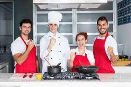 We Provide - // Restaurant Staff // Café Bar Staff & Fast Food &-