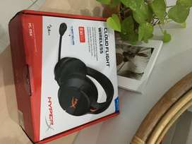 HyperX Cloud Flight Wireless - Headset Gaming  Key Features - Gaming-g