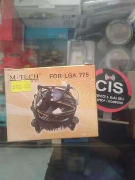 M-TECH FOR LGA 755