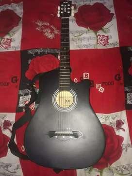 Brave acustic guitar
