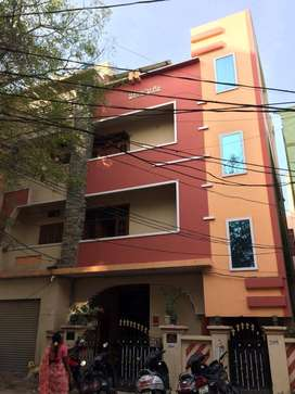 House for Rent - 2BHK, 2nd Floor