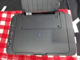 Jual Printer Canon Pixma MG2570S multifungsi MURAH