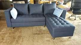 Sofa box storage santai