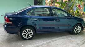 Volkswagen Vento 2016 Well Maintained