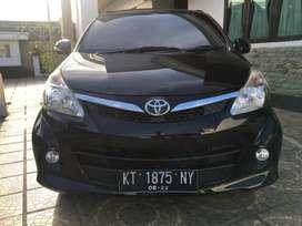 Toyota Avanza Veloz 1.5 Automatic Tahun 2014