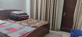 one room for bachelors in posh area with all modren amenities
