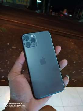 Iphone 11Pro 64gb istimewa