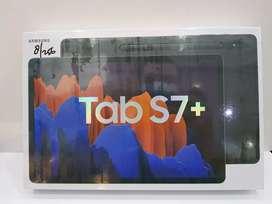 Samsung Galaxy Tab S7+ RAM  8 | 256gb Black