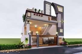 ### 2 BHK RESIDENTAL VILLAS & HOUSE(CMDA APPROVED)#