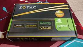 nvidia geforce 210 graphic card ddr3 1 gb with