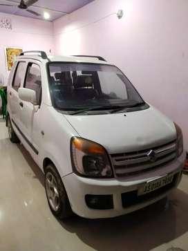 White wagon R Lxi 2006 model