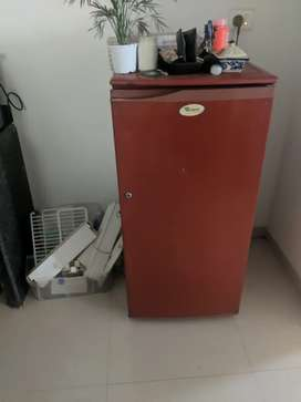 Fridge for cheap