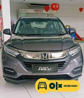 [Mobil Baru] Honda HRV Series 2021 Dp 38jt - TERMURAH & TERPERCAYA.!