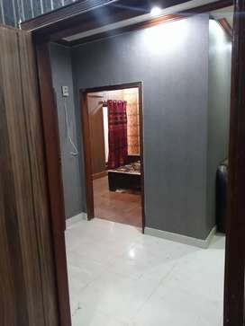 2.5 Marla Totally Furnished Flat in johar Town