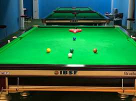 Gaming & snooker club for sale in islamabad