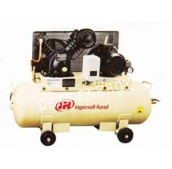 2340K5/12 RECEPROCATING COMPRESSOR INGERSOLL RAND CCN : 15837354 0