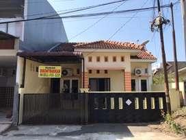 Disewakan Rumah Minimalis Pasar II Ringroad