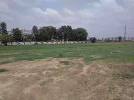 200 gaj Facing Park Aerocity Mohali
