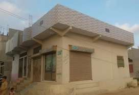 House for sale at Alharam City 80 sqr.yards