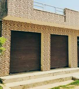 Shop for sale in D S Estate, Ramtirth Road, Amritsar.
