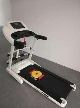 Treadmill elektrik NAGOYA RX AM AUTO INCLINE id 665254