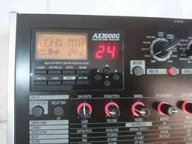 Efek Korg AX3000G Like New