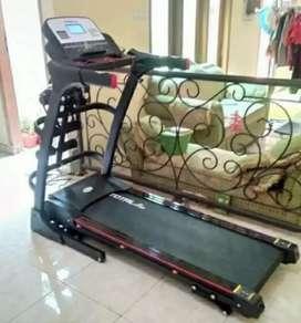 Autoincline TL630 Treadmill Elektrik Total Fitnes