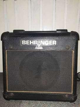 Ampli gitar behringer original
