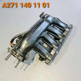 Intake Manifold Mercedes Benz C180 M271