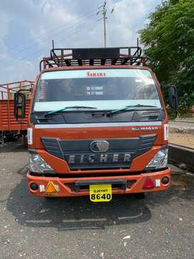 eicher 10:59 ,only for 40,000 km runnig ,jenunly