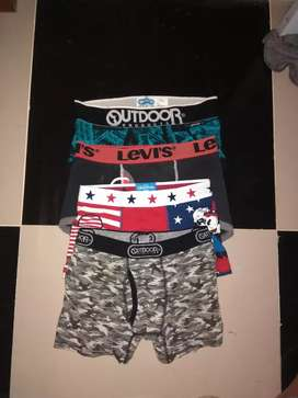 Boxer merek levis outdoor disney
