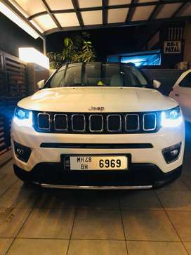 JEEP COMPASS LIMITED PLUS 6969
