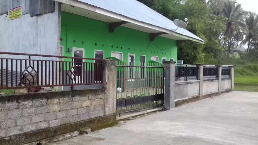 Murah..Rumah permanen yang Produktive 6kt 3km LB170, LT400m2 0