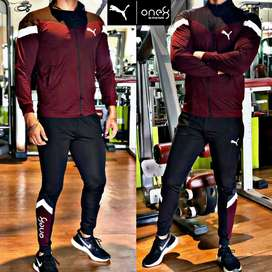 All Branded Track Suit Available At Low Price