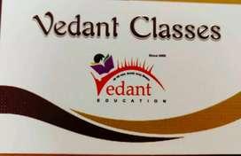 Vedanta classes