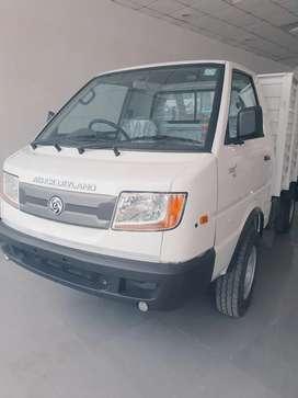 Dost Plus Brand New Vehicle