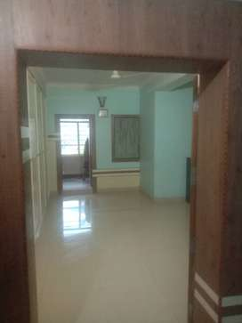 Well furnished residential flat
