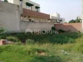 Plot in Makki Town Chiniot