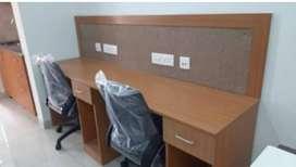 furnished office soho