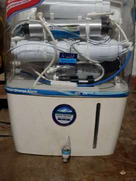 Water Purifier R.O.