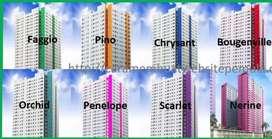 SEWA Harga MURAH Apartemen Green Pramuka Jakarta Pusat (Full Furnish)