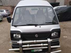 Carry daba good condition 13 model