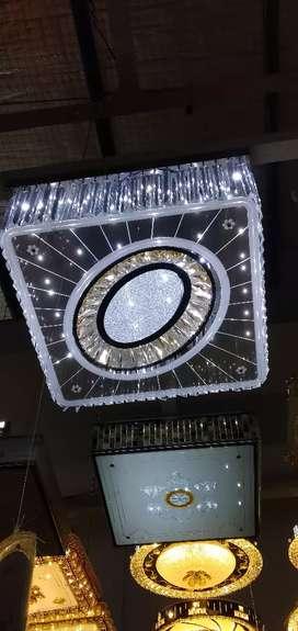 Bisa kredit lampu hias Lumina
