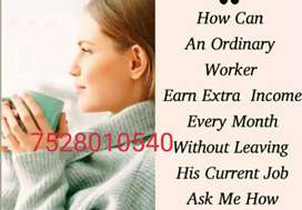 Get paid every 7days