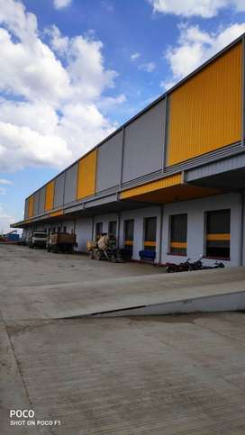 103400 Sq Ft Industrial Warehouse Available For Rent At Sanver